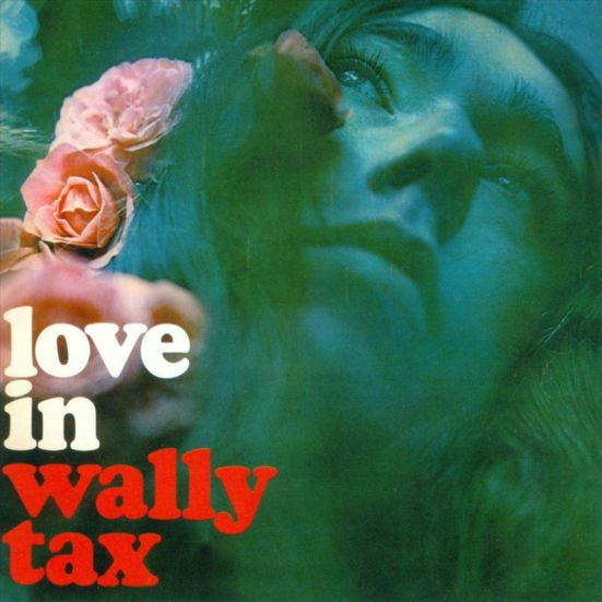 wally tax love in