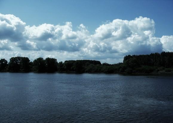rivier schelde