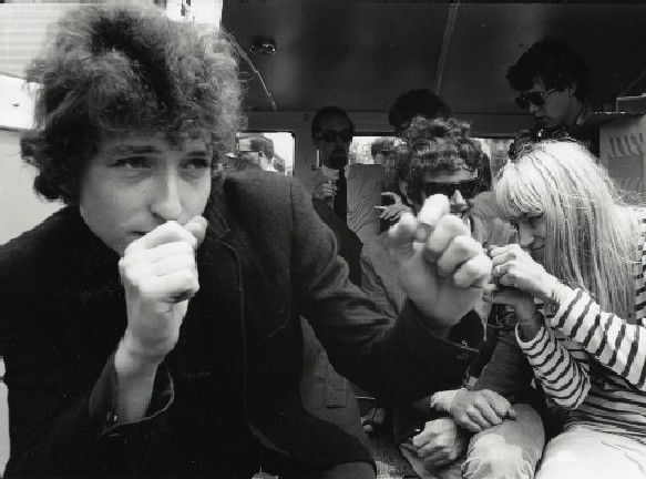 Dylan 1965