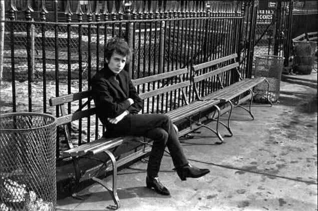 bob dylan washington square