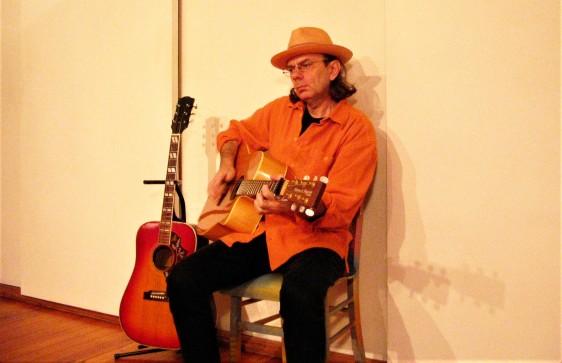 gitaarspelen 2005