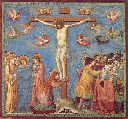 roman,figuranten,kruisiging,aanwezigen,fantasie