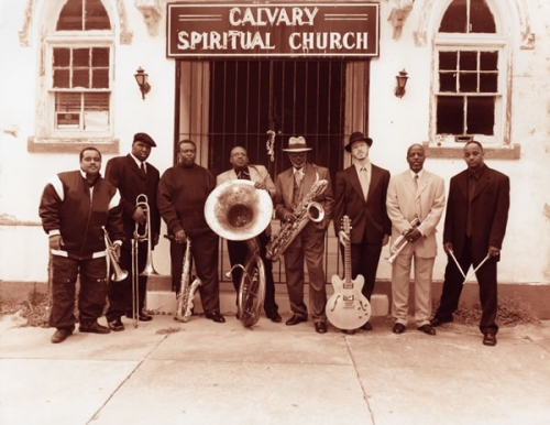 voodoo,martin pulaski,jazz,muziek,pop,popcultuur,fotografie,dirty dozen brass band,new orleans