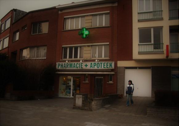apotheek