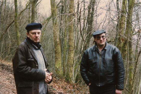 ardennen1997 met johny