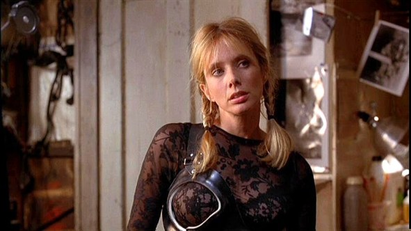 rosanna arquette in crash