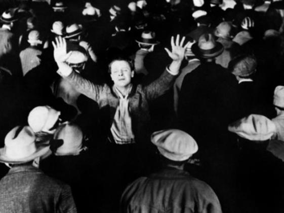 king vidor the crowd