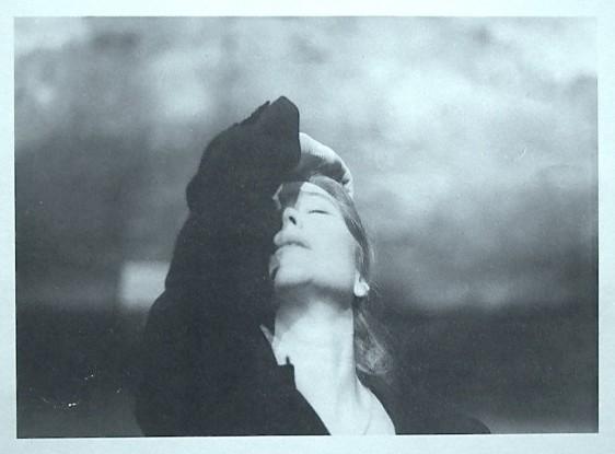 Penthesilea-Heinrich-von-Kleist-Edith Clever