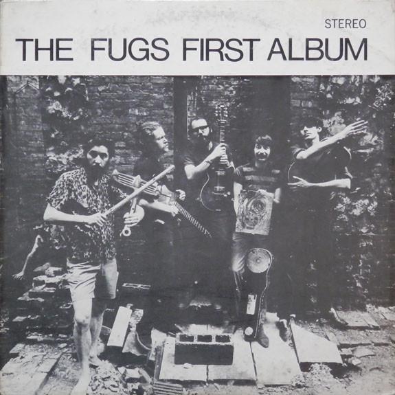 fugs first album