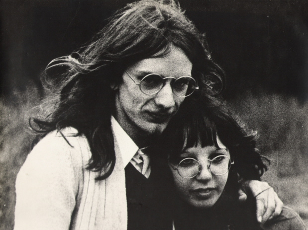 john and yoko forever