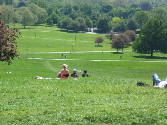 park londen