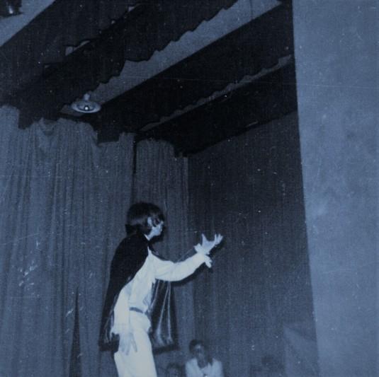 de droom 1968