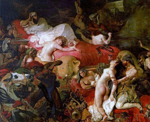 Delacroix_La_Mort_de_Sardanapale2