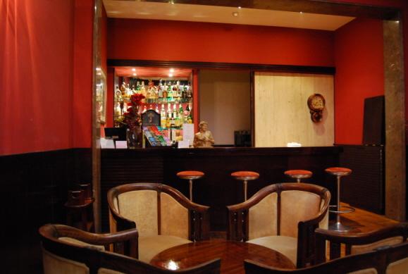 studie voor paul auster bar