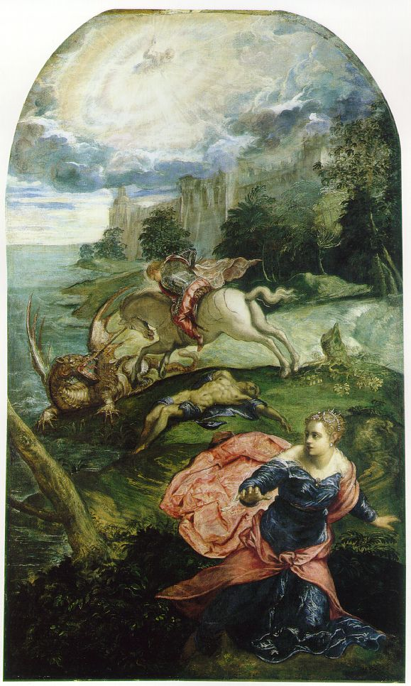 tintoretto_dragon