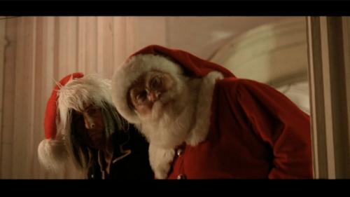 bob dylan,vrolijkheid,gekte,santa claus