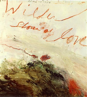 Twombly_wilder shores of love