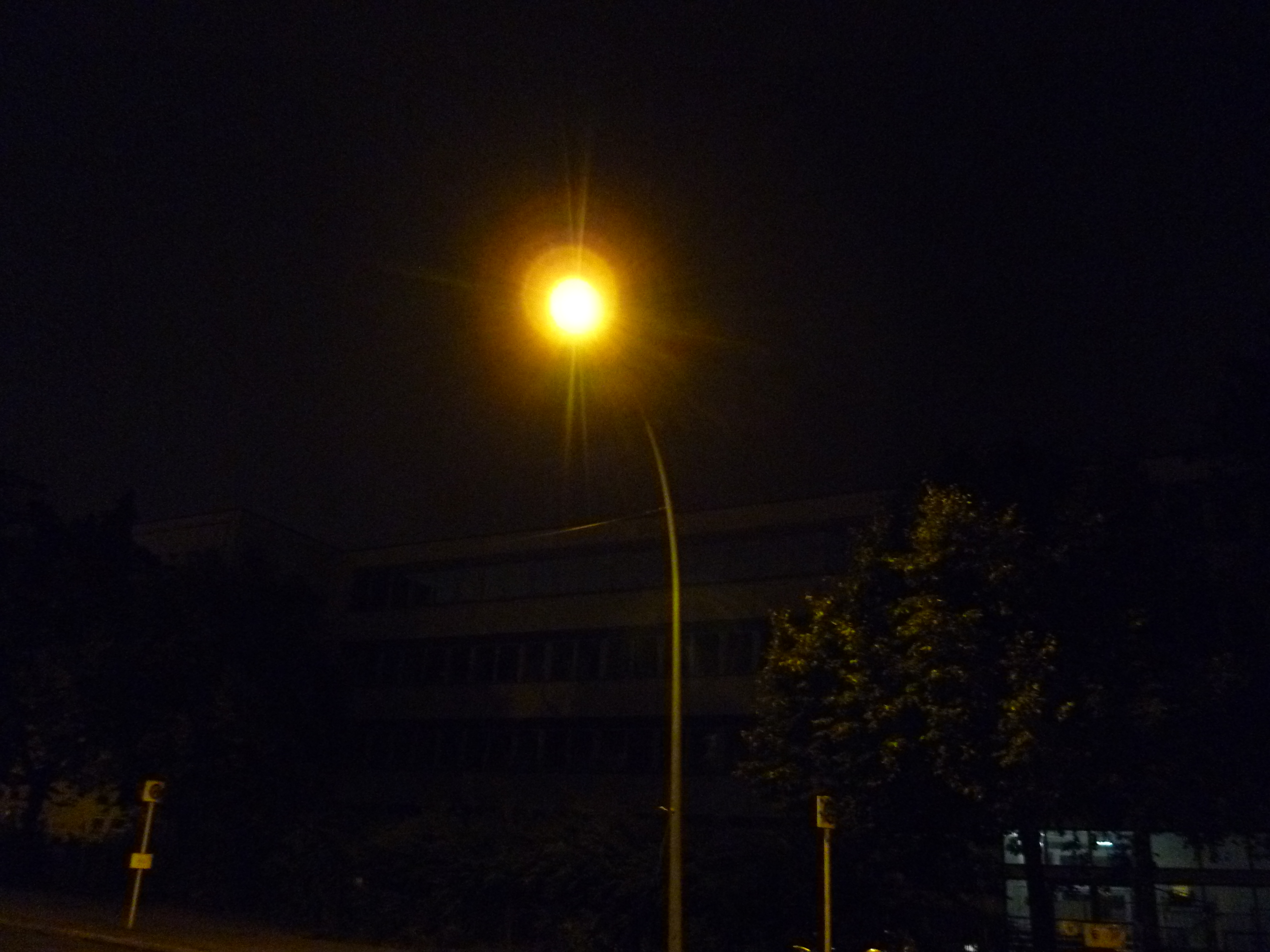 donkerenacht