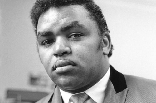 solomon burke,soul,dood,rock and roll,country,country soul,helden,rolling stones