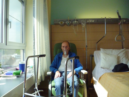 dood,ziekte,uz jette,shock,critical illness syndrome