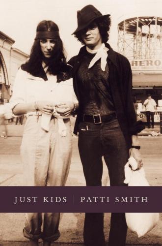 patti smith,judy linn,robert mapplethorpe,sam shepard,fotografie,biografie,autobiografie