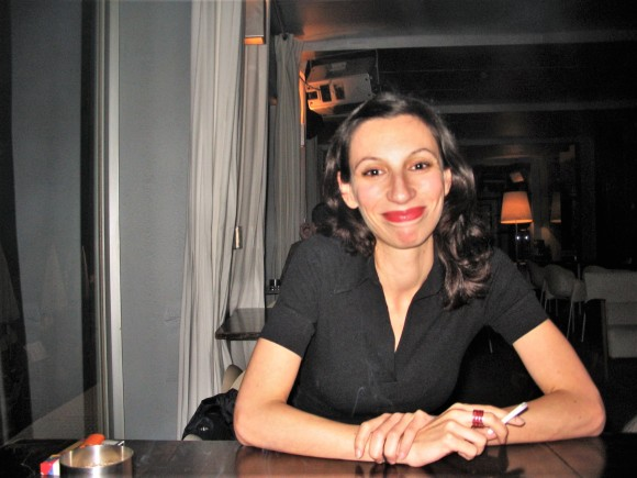 cristina regadas porto 2006