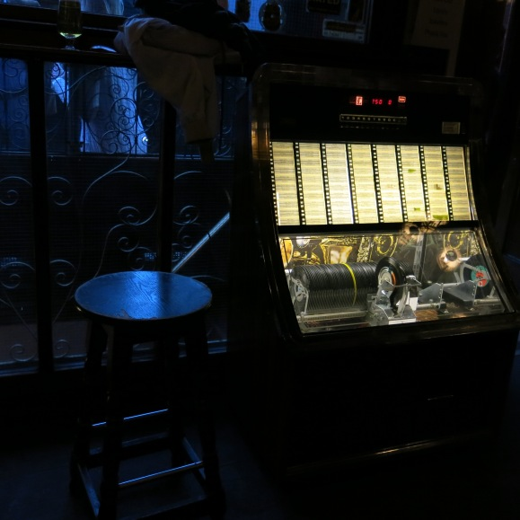 jukebox londen 2