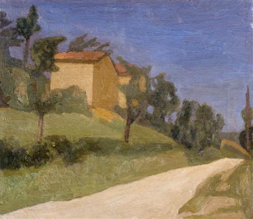 Giorgio-Morandi-La-strada-bianca-1939-olio-su-tela-36-x-43-cm-collezione-privata..jpg