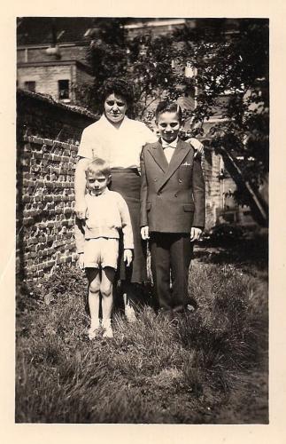 fifties -  met moeder en françois.jpg