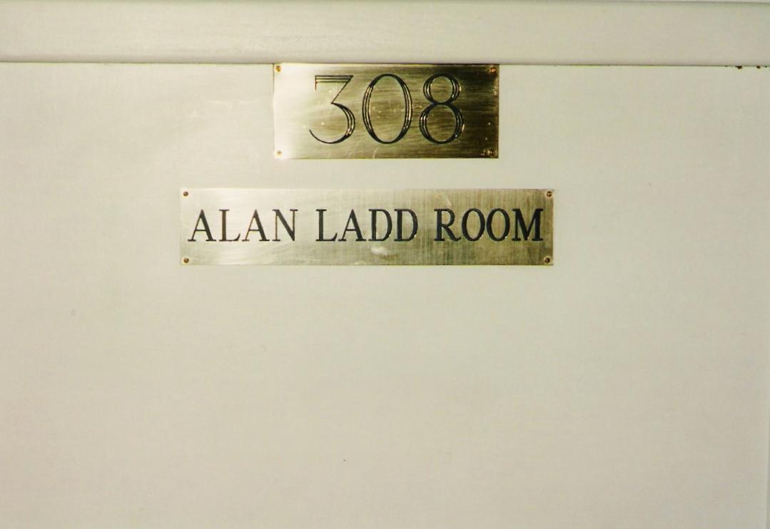 alan ladd room , monte vista hotel, flagstaff