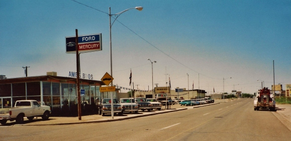 winslow arizona 1993-09-14