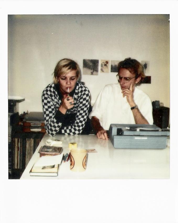 polaroid 1983