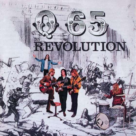 q65 revolution 2