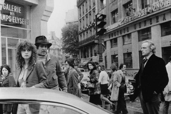 Last-Tango-in-Paris-1972-Maria-Schneider-Bernardo-Bertolucci-and-Marlon-Brando-on-set