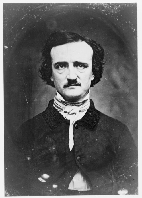Poe xxx