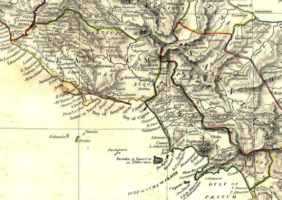 Latium_et_Campania