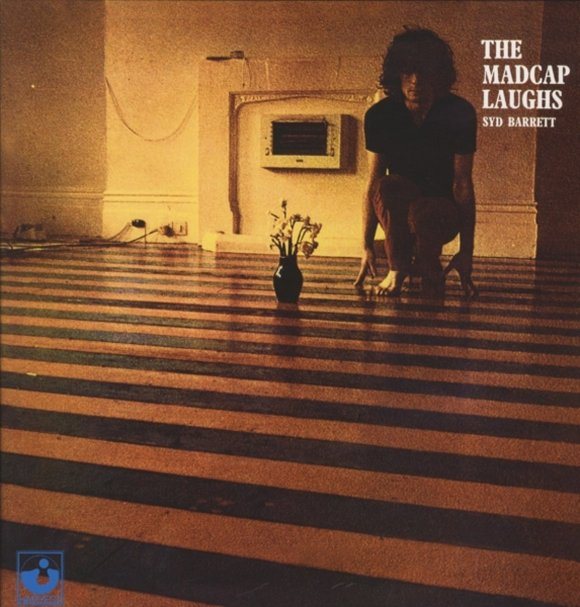 syd barrett the madcaps laughs