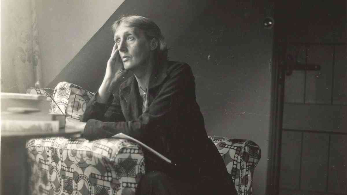 virginia woolf 2