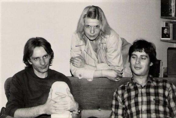 00me, laura & jos 1978