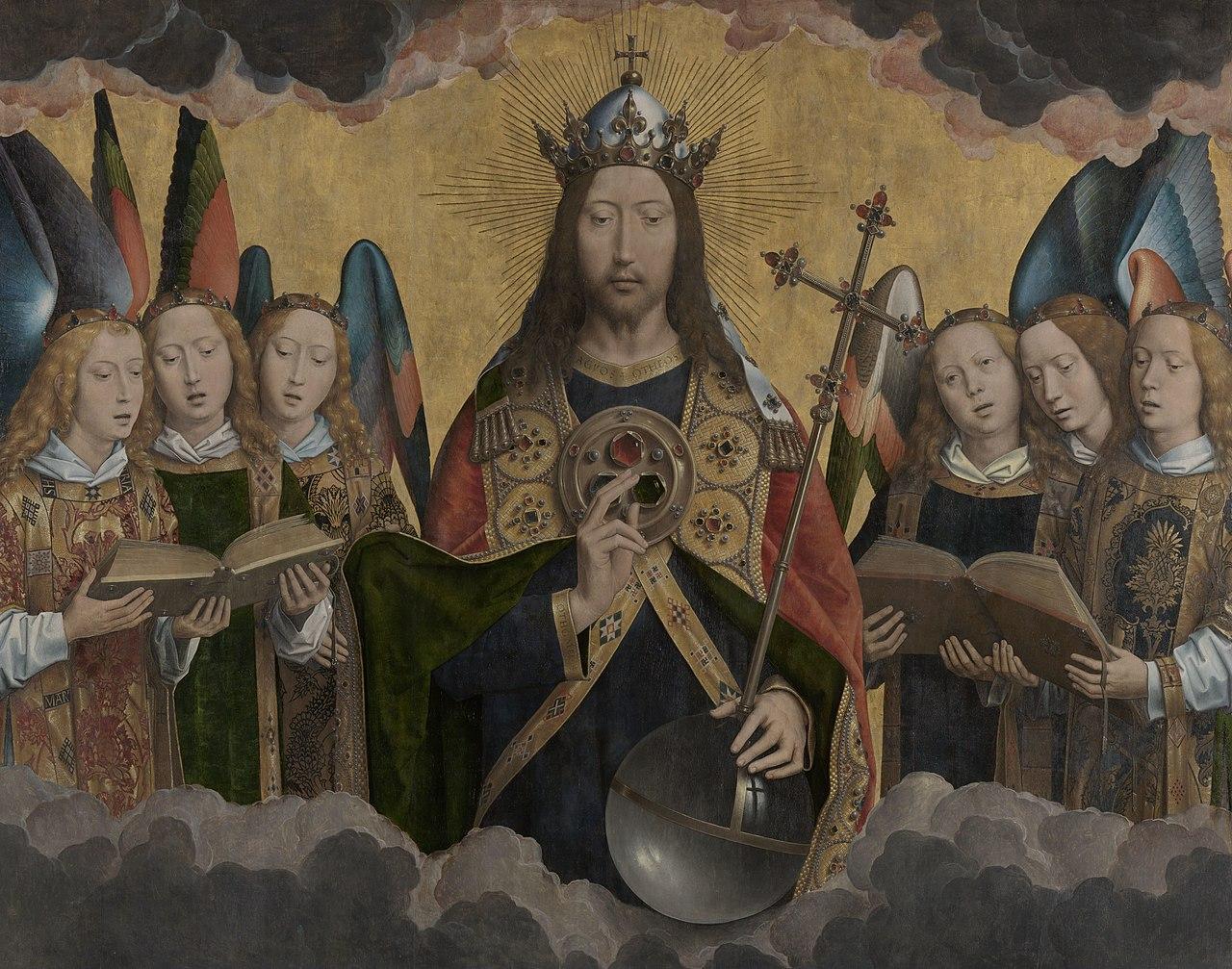 Christus_met_zingende_en_musicerende_engelen,_Hans_Memling,_(1483-1494),_Koninklijk_Museum_voor_Schone_Kunsten_Antwerpen,_778