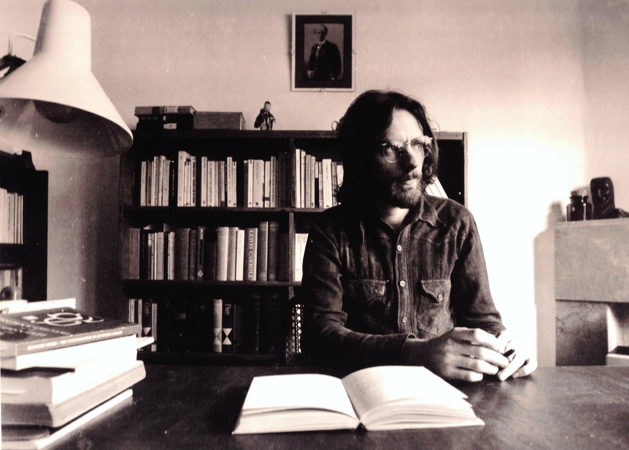 door francois 1977