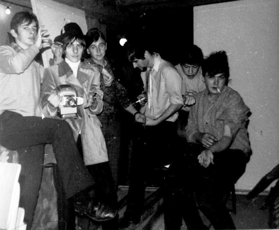 tongeren 1968