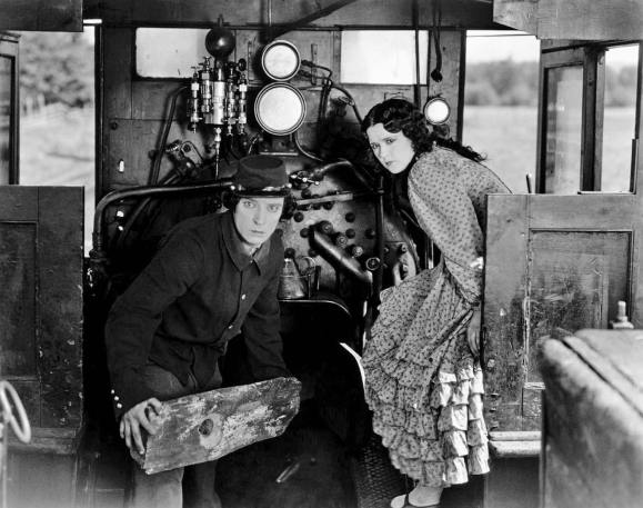 Buster-Keaton-Marion-Mack-The-General
